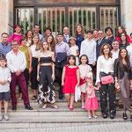 Comunions Parroquia Sant Pau 2017. Fotografia Andreu Gual