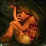 "Taller de Pintura de Luz. Con ""El Niño de las Luces"". Estudio Fotografia Andreu Gual. Nov-2017"