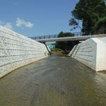 準用河川下の川河川改修工事(その3)2