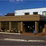 東邦銀行須賀川東支店