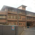公立岩瀬病院看護学校