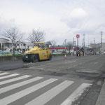 市道Ⅰ-18号線 道路維持補修工事