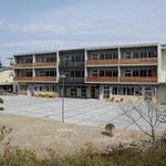 須賀川市立大東中学校