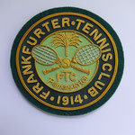 "Blazerbadge ""FTC Palmengarten"" von JOINT COLOURS"