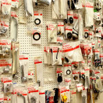 Check out our huge selection of Master Plumber fittings and repair kits.