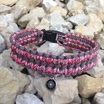 grey - camo pink
