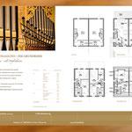 Exposé Hugo Distler Häuser Porz-Urbach | Auftraggeber: Stefan Frey AG