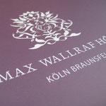 Max Wallraf Höfe Köln Braunsfeld | Auftraggeber: Stefan Frey AG