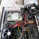 PC Festplattenwechsel 1/3