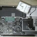 MacBook PRO - Festplattenwechsel auf SSD (2/3)
