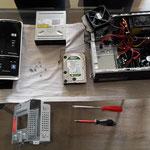 PC Festplattenwechsel 3/3