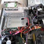 PC Festplattenwechsel 2/3