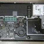 MacBook PRO - Festplattenwechsel auf SSD (1/3)