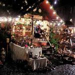 Töpferei Meißner auf dem Schlesischen Christkindelmarkt in Görlitz