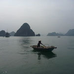 Halong Bay - Easy Riding with Uncle Nine