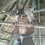 Community house near Kon Tum, Easy Riding with Uncle Nine