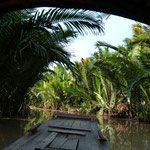 Mekong Delta, Easy Riding with Uncle Nine