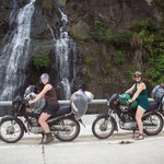Easy Riding in Vietnam on the Ho Chi Minh Road