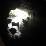 Phong Nha cave, Easy Riding with Uncle Nine