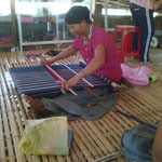 Brodace weaving (Ho Chi Minh road), Easy Riding with Uncle Nine