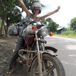Want to do your own easy riding in Vietnam?