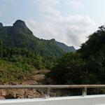 Phong Nha Ke Bang NP, Easy Riding with Uncle Nine
