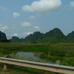 Phong Nha Ke Bang NP, Easy Riding with Uncle Nine