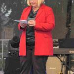 Bezirksbürgermeisterin Schöttler (SPD)