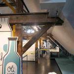 Im Kindermuseum unterm Dach