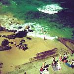 beaches, I