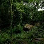 La Vallée des Traouïeros