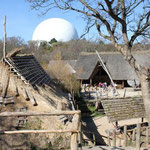 "<a href=""http://www.levillagegaulois.org"" target=""_blank"">Le site du Village Gaulois</a>"
