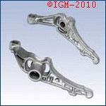 Suspension Arm  Nodular Iron GGG50   Weight 10 kg-Customer Peugeot-Iran