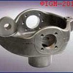 Steering   Knuckle       Nodular   Iron GGG 50  Weight   30kg Customer -Italy