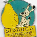 Sidroga 18  anderes gelb