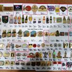 Bierpins mit Preisen in Euro!!! Extrem teuer