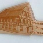 res23 Löwen Kaltenbach