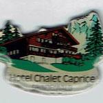 res72  Hotel Chalet Caprice Grindelwald