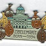 ZW 21 silbern und nummeriert