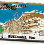 res38 Hotel Oberalp Sedrun