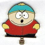 Cartman als Ballon