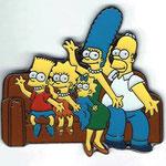 Familie Simpsons