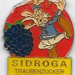 Sidroga 20  die Brombeere ist dünkler