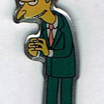 Mr Montgomery Burns