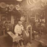 Schleiferei 1920
