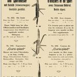 Offiziersmesser-Katalog 1903