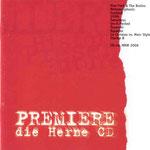"""Sampler Premiere enthält """"Mütüllücü"""" von mit und """"Snow"""" von Flat Fred"""
