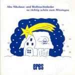 Dreiklang .... CD mit Weihnachtsliedern