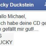 """Schandmaul-Gitarrist Martin Duckstein über Spielmann Michels CE """"des Zeitreisenden Liederbuch"""""""