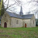 Chapelle Notre Dame du Coudray